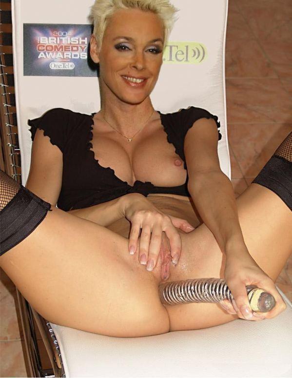 Nackt brigitte 17 Naked